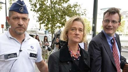 Bélgica   La prueba de ADN que puede convertir a una mujer de 50 años en miembro de la familia real
