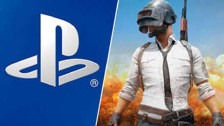 PlayerUnknown's Battlegrounds llegará a PlayStation 4 en diciembre