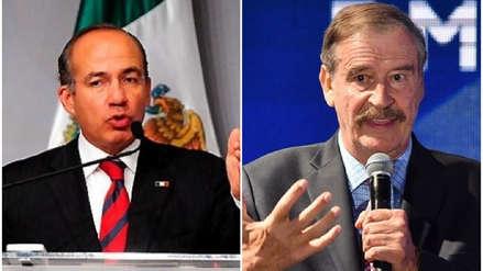 México elimina las pensiones de los expresidentes