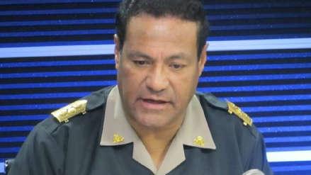 Exjefe PNP recibiría hasta 35 años de cárcel por tráfico de niños
