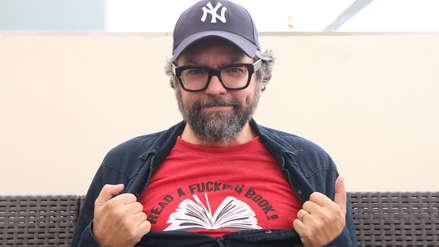 """Ricardo Siri 'Liniers': """"El arte y el humor son nuestros mecanismos de defensa frente a los poderosos"""""""