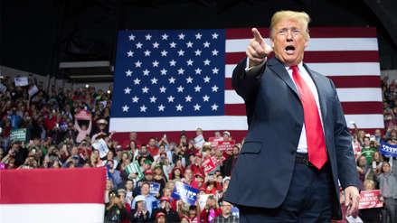 EE.UU. | ¿Por qué las elecciones de este martes son claves para el futuro de Donald Trump?