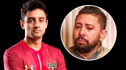 Familia implicada en muerte de jugador del Sao Paulo será denunciada