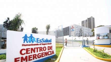 Perú tiene uno de los sistemas de salud más deficientes de Latinoamérica