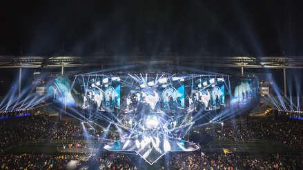 200 millones de personas vieron la final del Campeonato Mundial de League of Legends
