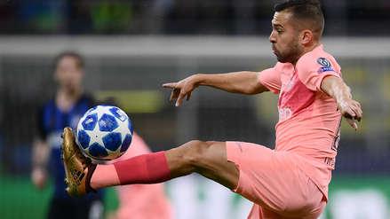 Barcelona vs. Inter de Milán: goles, resumen y resultado del partido por Champions League