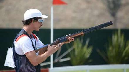 Juegos Olímpicos: Alessandro De Souza Ferreira es el segundo peruano en clasificar a Tokio 2020