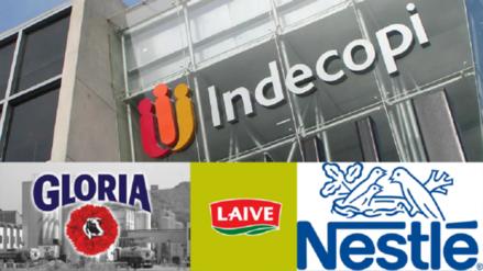 Leche Pura Vida: Indecopi confirma sanción a Gloria, Nestlé y Laive
