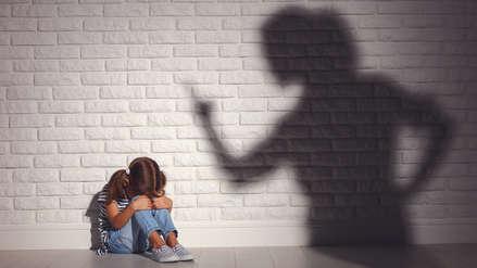 Castigos verbales y físicos provocan comportamientos violentos y depresión en niños