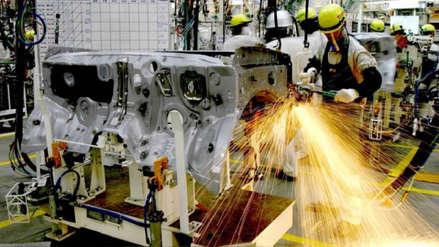 Producción industrial argentina se desploma un 11,5% interanual en septiembre