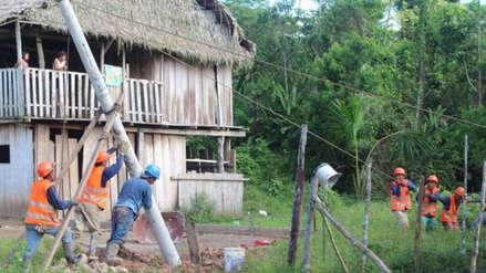 Veinte millones de latinoamericanos aún no tienen luz