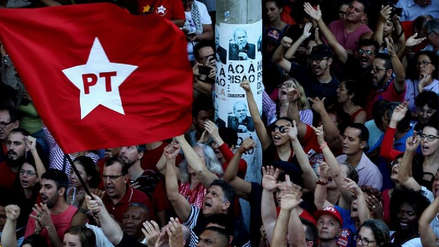 Brasil | Partido de los Trabajadores pide que Sergio Moro no asuma el Ministerio de Justicia