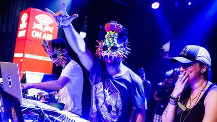 Dengue Dengue Dengue: Estas son las nuevas máscaras del dúo peruano elegidas por sus fans