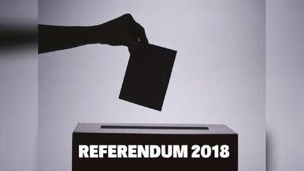 Jurado Electoral Especial inicia trabajo para proceso de referéndum nacional