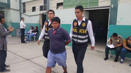 Detienen a taxista por golpear a anciano en Chiclayo