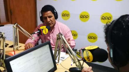 Alcalde de Víctor Larco niega estar detrás de presuntos votos golondrinos