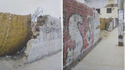 Denuncian abandono de huaca declarada patrimonio cultural en Trujillo