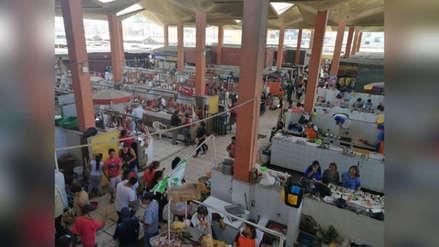 Municipalidad de Lambayeque cerrará definitivamente mercado Modelo