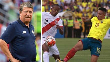 Perú vs. Ecuador: 'Bolillo' Gómez anunció la lista de convocados con la presencia de jugador de Melgar