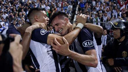 Alianza Lima venció a Ayacucho FC y sigue firme en su lucha por llegar a los Play Off