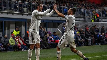 Real Madrid vs. Viktoria Plzen: goles, resumen y resultado del partido por Champions League