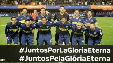 Boca Juniors vs. River Plate: ¿Qué jugadores del Xeneize deben cuidarse de las amarillas?