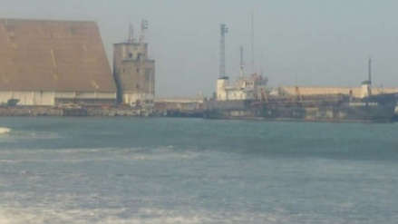 Cierran puertos liberteños por oleaje irregular