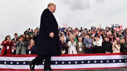 EE.UU.   ¿Cómo afectará a Donald Trump los resultados de las elecciones parlamentarias?