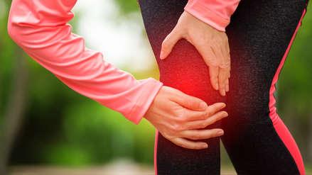 Hacer demasiado esfuerzo en el gimnasio puede producir daños graves en el cuerpo