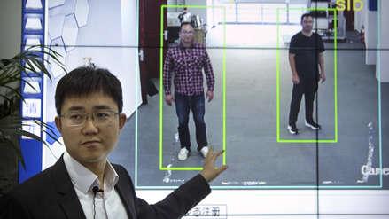 Las cámaras de vigilancia en China pueden identificarte por tu manera de caminar