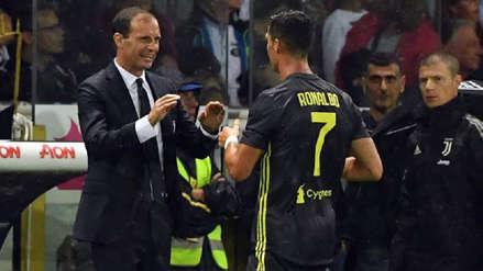 ¡Bomba! El pedido de Cristiano Ronaldo a la directiva de la Juventus