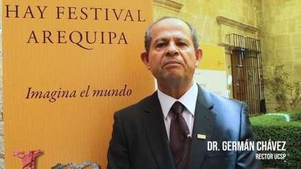 Video   Conversatorios y conciertos gratuitos en el Hay Joven en Arequipa