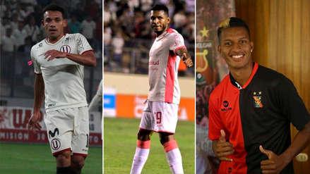 Los tres jugadores del fútbol peruano convocados por selecciones extranjeras