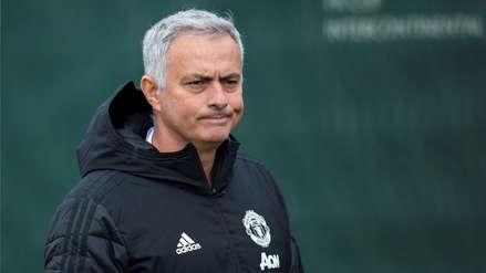 Federación Inglesa apelará decisión de no sancionar a José Mourinho