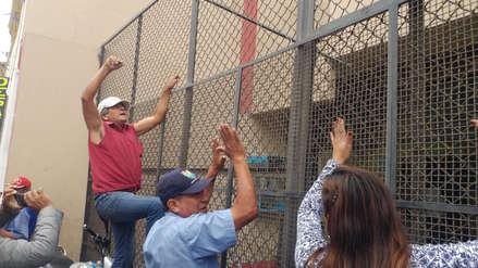 Tumán | Trabajadores piden a juez autorizar venta de azúcar para pago de salarios