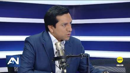 Violeta: Martín Vizcarra me expresó que el Gobierno busca cómo