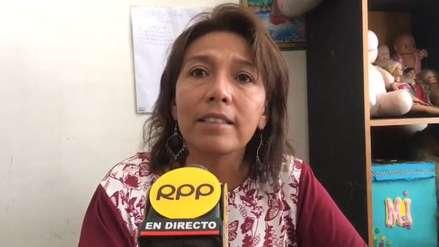 Video | Una marcha contra el tráfico de niños realizarán en Arequipa
