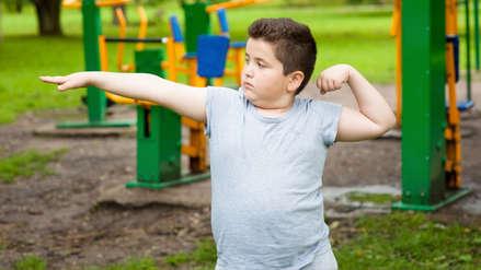 Los niños con mala condición aeróbica tienen mayor riesgo de contraer diabetes tipo 2