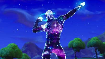 Fortnite | Este es todo el contenido exclusivo de Samsung para el videojuego