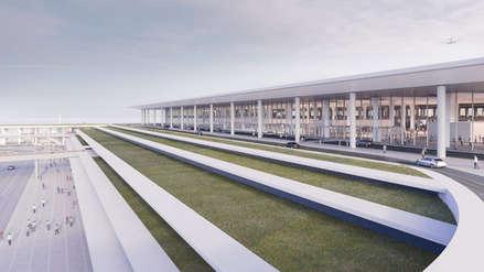 Fotos   Así será el nuevo aeropuerto Jorge Chávez tras las obras de ampliación