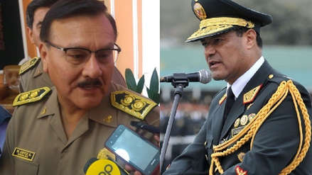 Jefe Policial del Sur niega que Raúl Becerra esté en 'cárcel dorada'