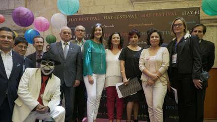 Hay Festival Arequipa 2018: Una iniciativa para convertir a más urbes en ciudades culturales