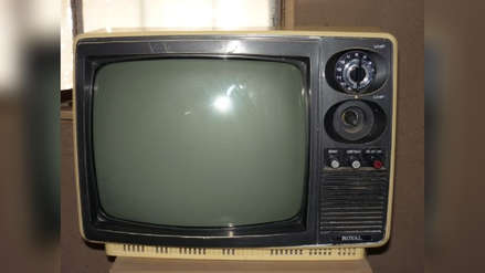 Más de siete mil hogares aún ven la televisión en blanco y negro en el Reino Unido