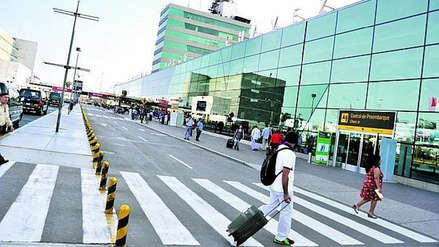 Aeropuerto Jorge Chávez: Tarifas aeroportuarias bajarían durante ampliación