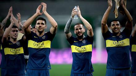 Boca Juniors vs. River Plate: los 21 convocados por Barros Schelotto para la final de la Libertadores