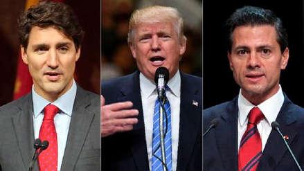 México dice que la firma del tratado comercial con EE.UU. y Canadá será el 30 noviembre