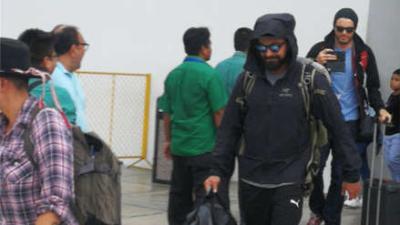 Zac Efron en Iquitos: Así fue la llegada del actor de