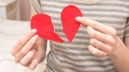 El síndrome del corazón roto es la causa del 3% de los ataques cardíacos
