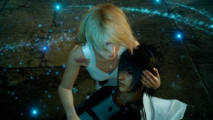 Square-Enix reporta pérdidas de $33 millones y cancela futuros proyectos para Final Fantasy XV