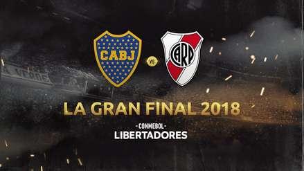 Boca Juniors vs. River Plate EN VIVO: 5 claves del 'Superclásico' por la final de la Copa Libertadores 2018